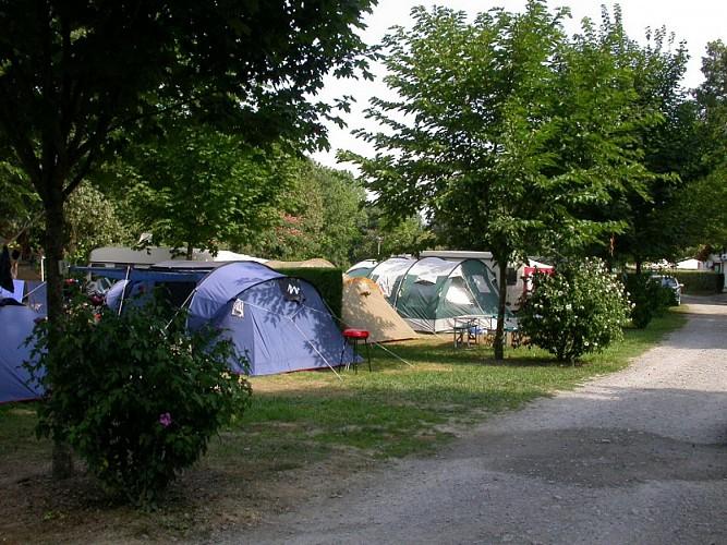 Camping Biper Gorri