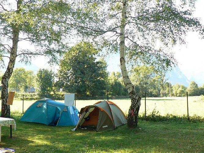 Camping Municipal de Carolle