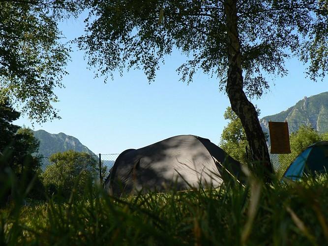 Camping Municipal de Carole