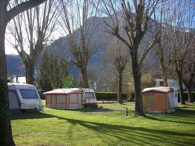 Camping Despourrins