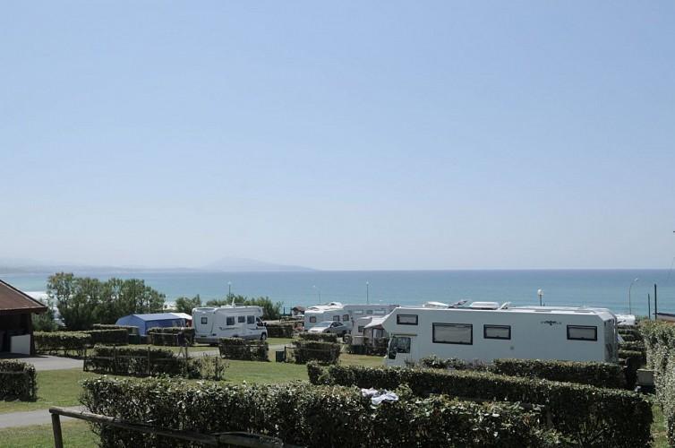 Camping Le Pavillon Royal