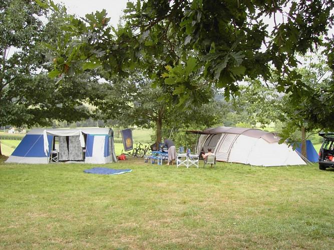 Camping Etchemendigaraya