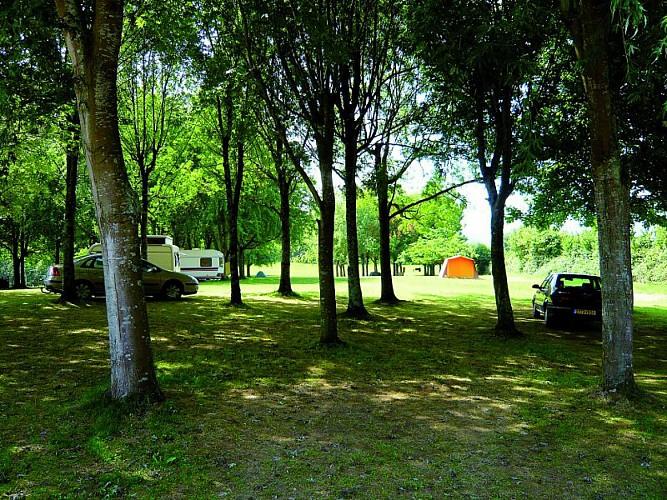 Camping Tellechea