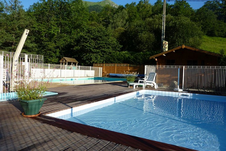 Camping Le Rey