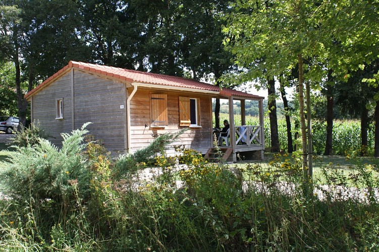 Camping municipal L'Orée du Bois