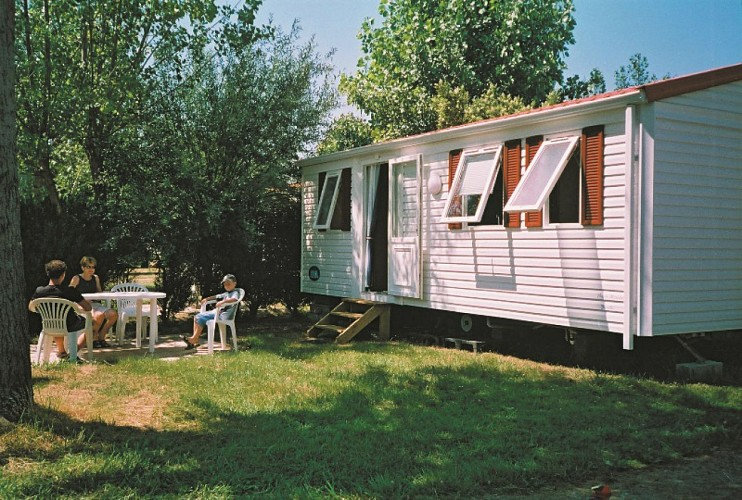 Camping Ibarron