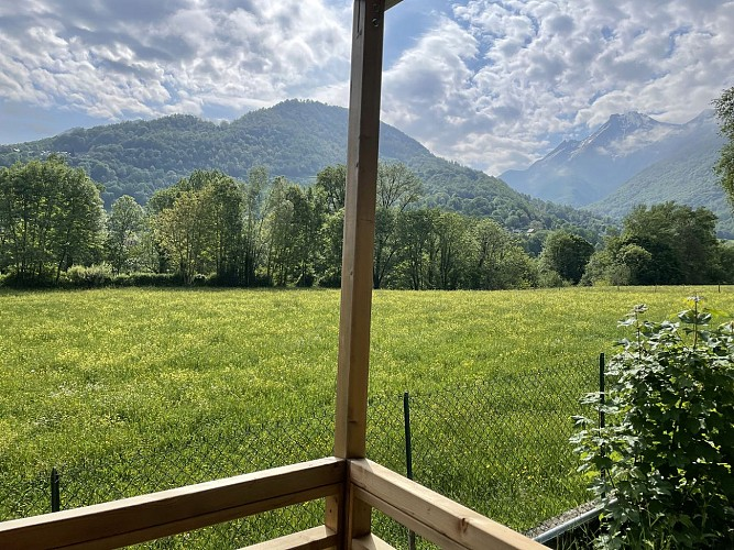 Camping Ayguebère