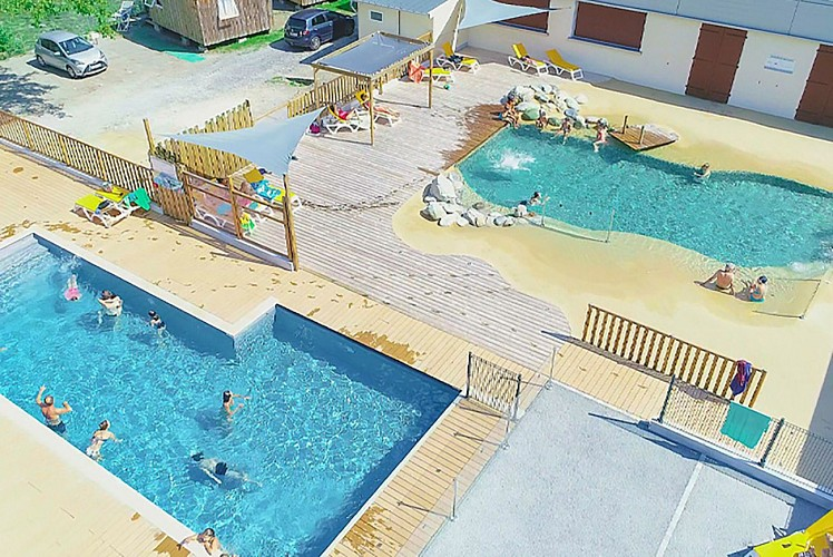 Camping des Gaves