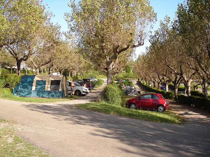 Camping Juantcho