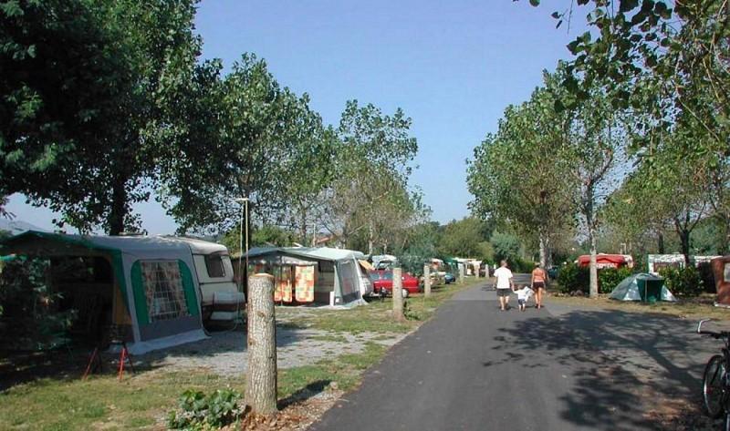 Camping Hiriberria