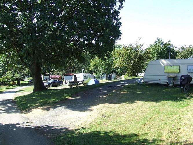 Camping Urlo Gaina Epherra