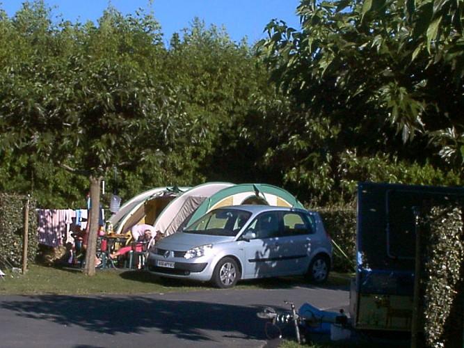 Camping Duna Munguy