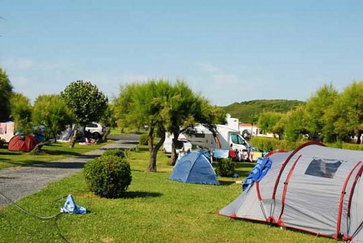 Camping Merko Lacarra