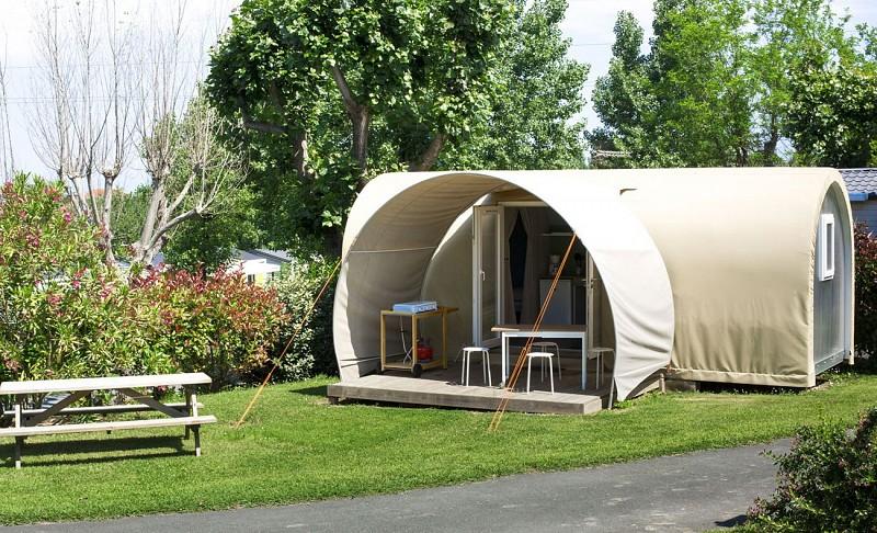 Camping Ametza