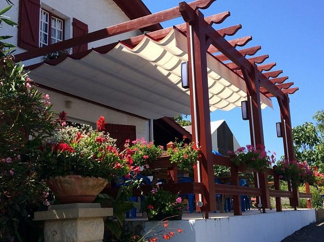 Camping Dorrondeguy