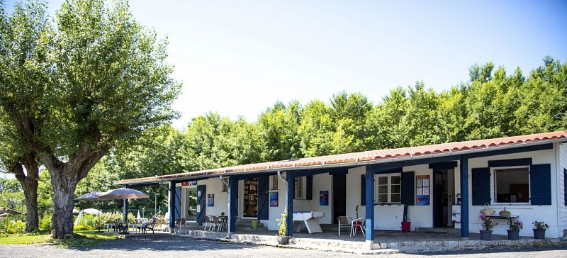 Camping Domaine Seres