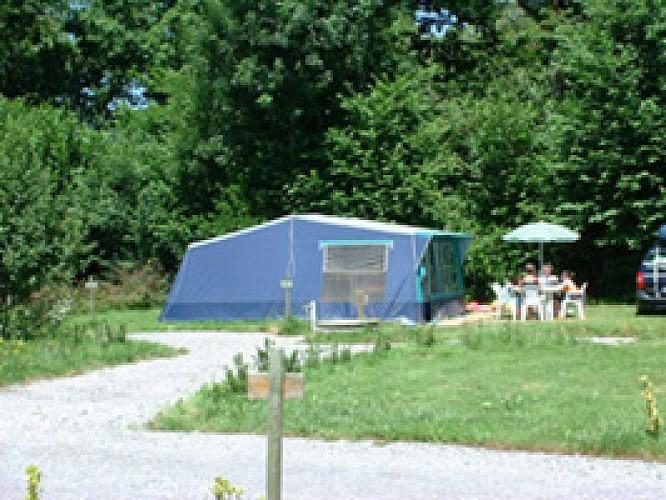 Camping Etche Zahar