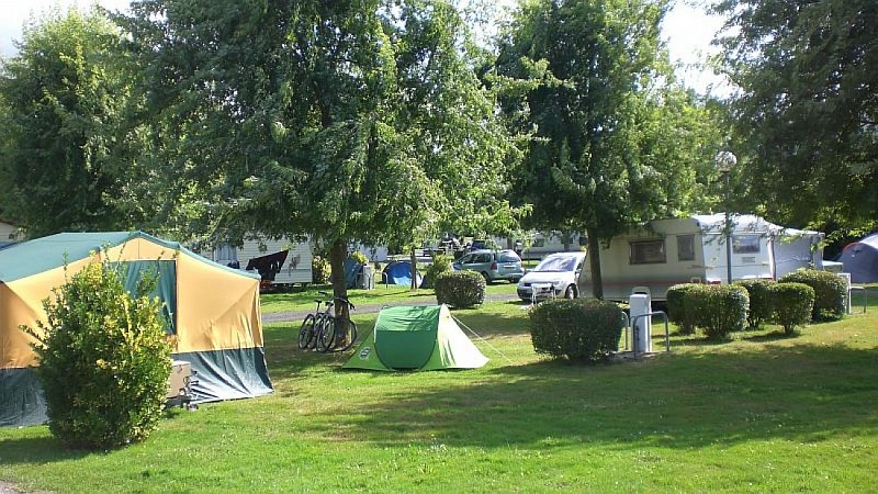 Camping Europ Camping