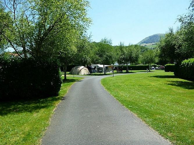Camping Municipal Irouleguy