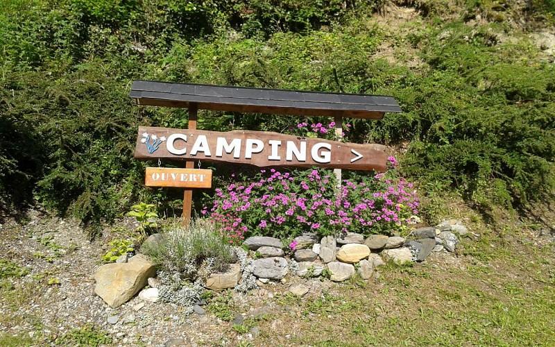 Camping Iscoo