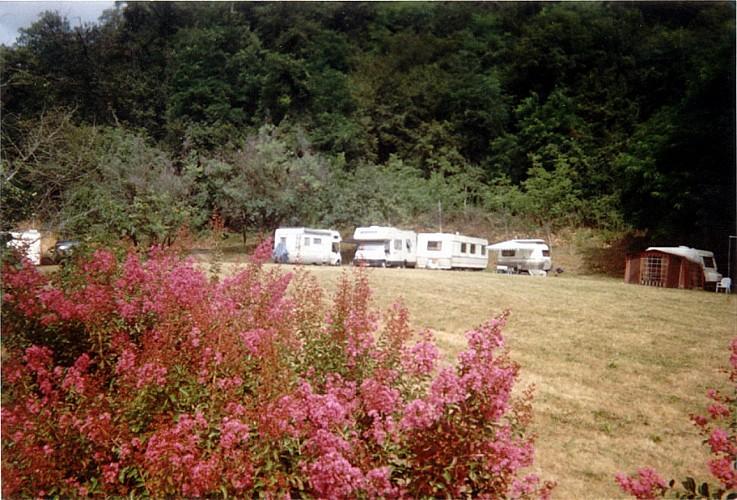 Camping Le Chenelière