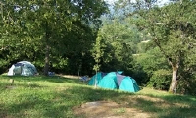 Camping Sobieta