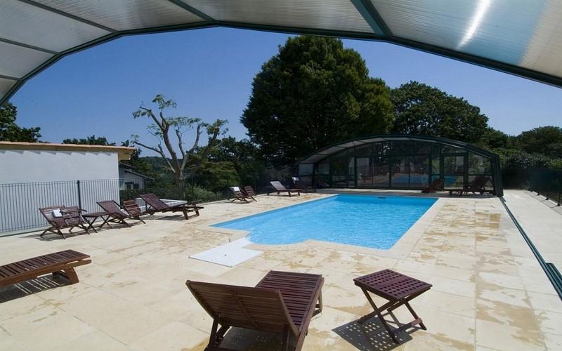 Village de vacances Club Vacanciel de Cambo-les-Bains