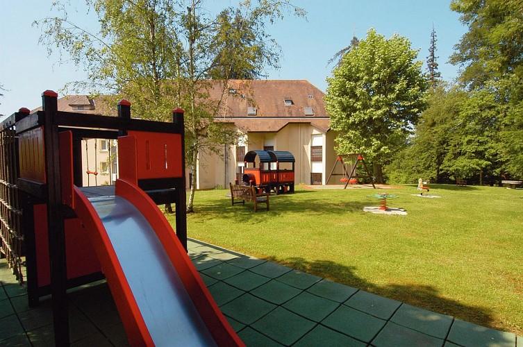 Village de Vacances Club Vacanciel Salies de Béarn