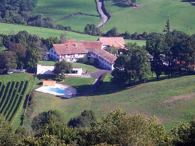 Domaine  Oronozia