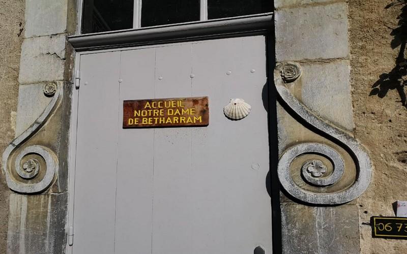 Accueil Notre Dame