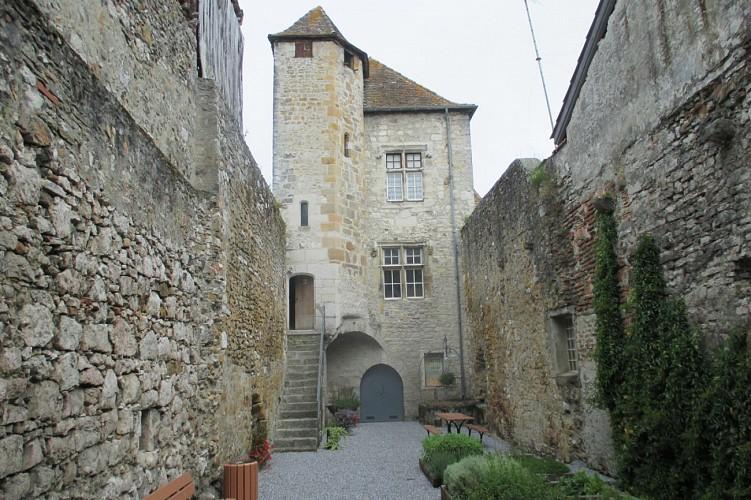 Halte Jacquaire d'Orthez
