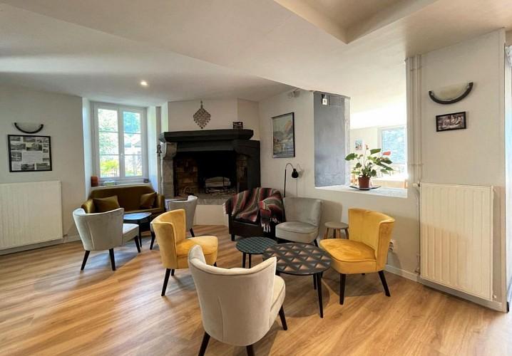 Auberge du Chemin de Perchades