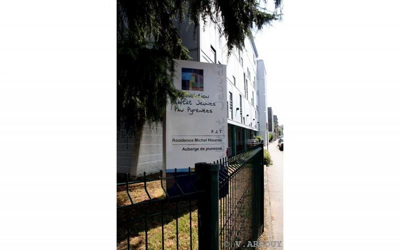 Habitat Jeunes Pau-Pyrénées