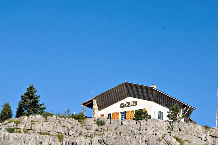 Refuge Jeandel