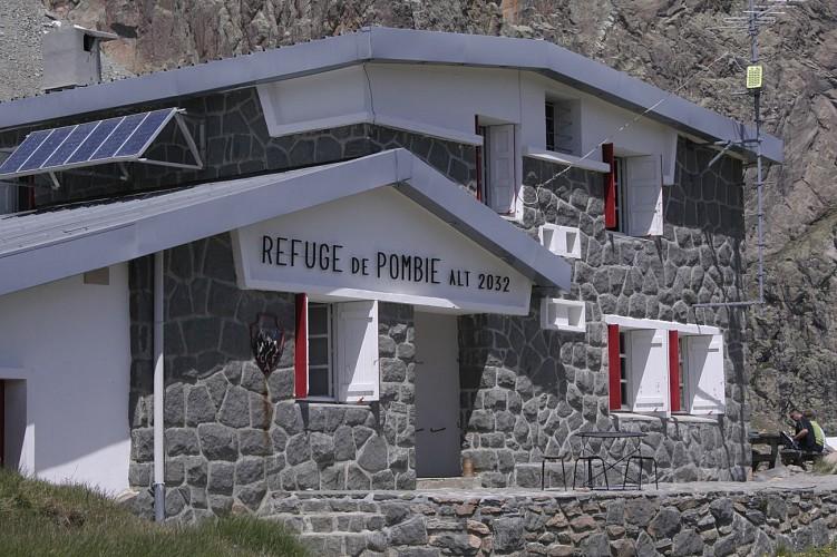 Refuge de Pombie