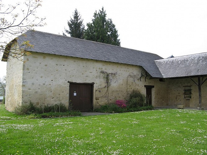 Halte Saint-Jacques