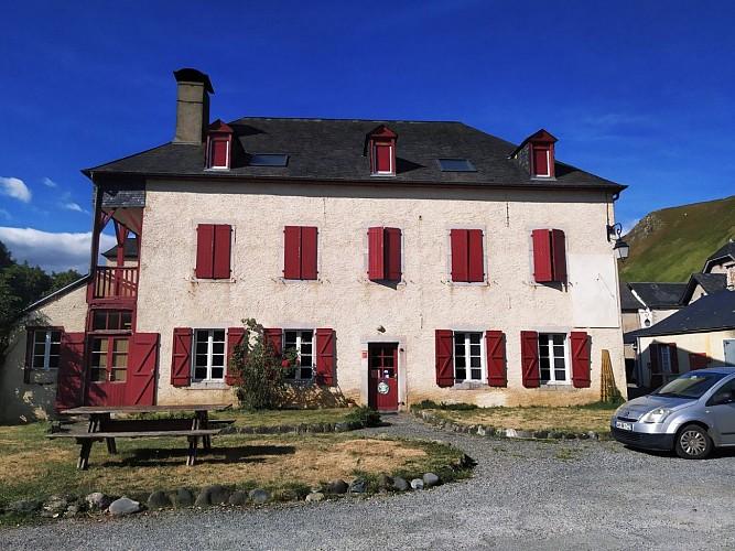 Maison Despourrins