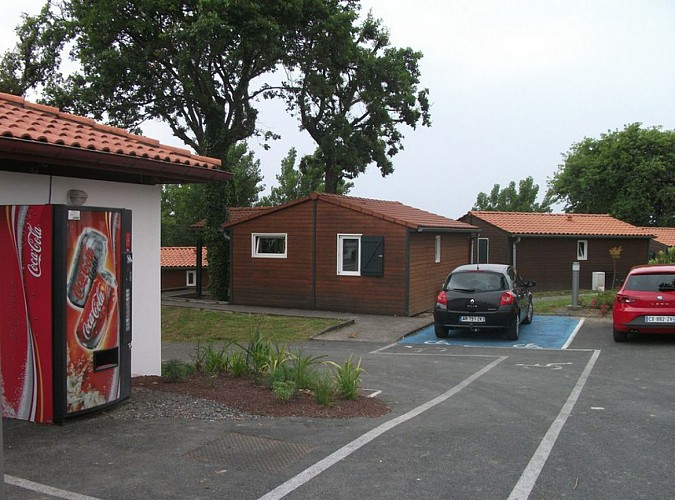 Centre de vacances Auguste Delaune