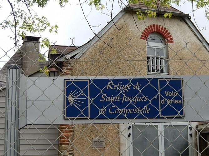 Refuge Saint-Jacques