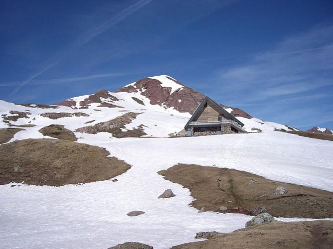 Refuge d'Arlet