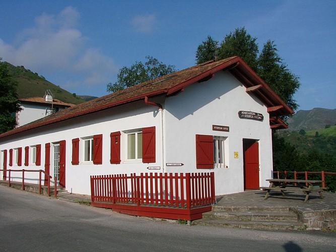 Gîte de groupe Baztan Arteka