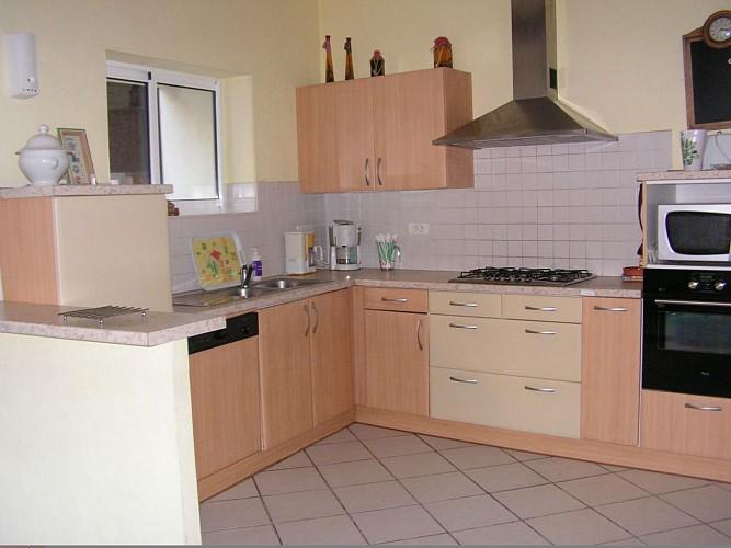 Gîte de séjour Maison Casabonnet