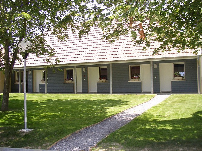 Centre d'Accueil d'Arzacq