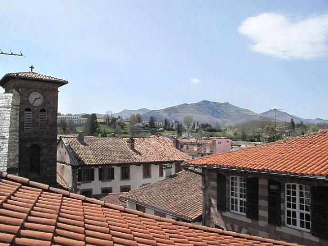 Gîte Ultreïa Vertes Montagnes et Cie