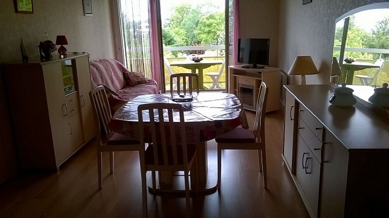 Appartement T2 de Mme LORDON