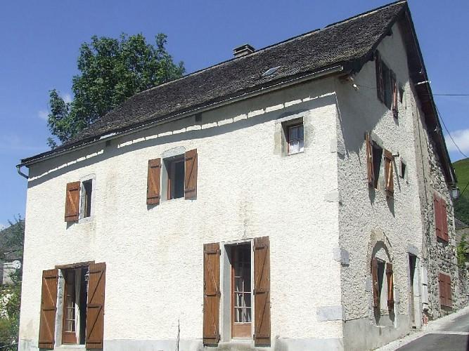 Maison Ransinan