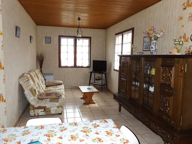 Maison Peyret