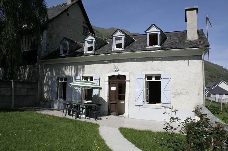 Maison Edelweiss