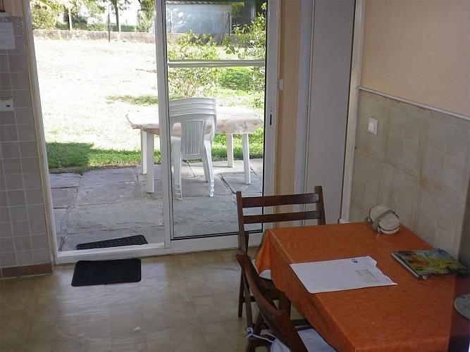 Studio Berrouet dans villa