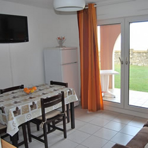Appartement Chaingy